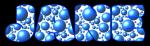 Blue Bubbles - Jane