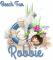 Beach Fun Robbie, DESIGNS, NAMES, PERSONAL, OCEAN