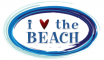 i love the beach, SHOUTOUTS, TEXT