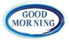 GOOD MORNING, TEXT, GREETINGS, PIXABAY