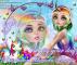 Deb -Enjoy your day.... Rainbow n Unicorn Fantasy