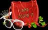 Purse/ - glasses - Jane