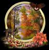 Lovely Autumn Scene