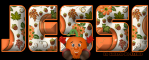 Pumpkin Text - Jessi