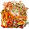 Autumn Blessings ~ Shakela