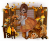 Fall Cutie