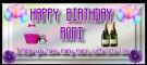 Happy Birthday - Roni