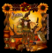 Autumn Spells - Jane