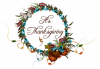 it's Thanksgiving, DESIGNS, HOLIDAYS, TEXT