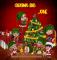 CHRISTMAS ELVES - JANE