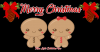 Cute Gingerbreads
