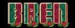 FESTIVE CHRISTMAS - BREN
