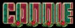 FESTIVE CHRISTMAS - CONNIE