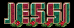 FESTIVE CHRISTMAS - JESSI