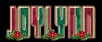 FESTIVE CHRISTMAS - JOYLYNN