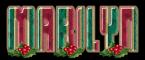 FESTIVE CHRISTMAS - MARILYN