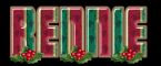 FESTIVE CHRISTMAS - RENNIE