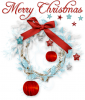 Merry Christmas, DESIGNS, HOLIDAYS, TEXT