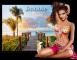 BEACH SCENE - ROBBIE