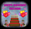 HAPPY BIRTHDAY - MELINDA