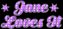 Pink Polka Dots - Jane