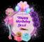 Happy Birthday - Jessi