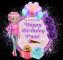 Happy Birthday - Pami