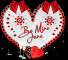 Valentines Day Heart - Jane