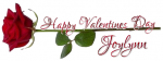 HAPPY VALENTINES DAY.. JOYLYNN