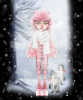 Winter doll