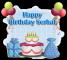 Happy Birthday - Serhat