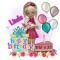 Happy Birthday ~ Linda