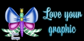 Butterfly - Love your graphic