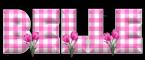 SPRING GIFT - BELLE