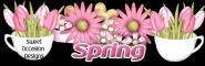 Spring Divider