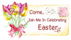 COME JOIN ME IN CELEBRATING EASTER.. FRAN