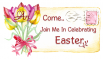 COME JOIN ME IN CELEBRATING EASTER.. ARI