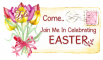 COME JOIN ME IN CELEBRATING EASTER.. Tyla