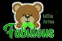 CUTE BEAR - FABULOUS