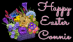 Happy Easter - Connie