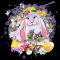 Easter Wishes ~ Fran