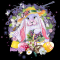 Easter Wishes ~ Marilyn