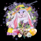 Easter Wishes ~ Rennie