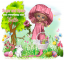 Easter~Belle