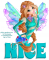 NICE, FAIRY, CUTE, GG RELATED, TEXT