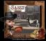 Sassy on the saddle - Jane