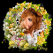 Have A Joyful Spring ~ Shaki