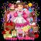Happy Birthday ~ Shian