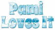 Pami love it, TEAL, CLOUDS, PERSONAL, TEXT