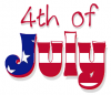 4th of July, HOLIDAYS, FLAG, INDEPENDENCE DAY, TEXT